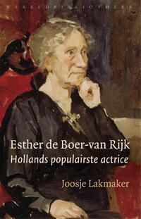 Esther de Boer-van Rijk-Joosje Lakmaker-eBook