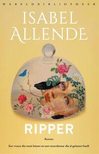 Ripper-Isabel Allende-eBook