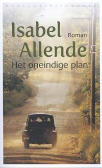 Het oneindige plan-Isabel Allende-eBook