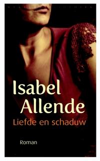 Liefde en schaduw-Isabel Allende-eBook
