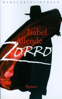 Zorro-Isabel Allende-eBook