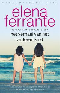 Het verhaal van het verloren kind-Elena Ferrante-eBook
