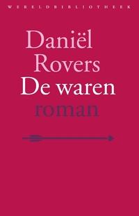 De waren-Daniël Rovers-eBook