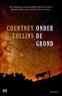 Onder de grond-Courtney Collins