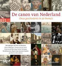 De canon van Nederland-Roelof Bouwman