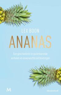 Ananas-Lex Boon