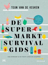 De supermarktsurvivalgids-Teun van de Keuken