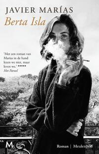 Berta Isla-Javier Marías