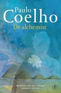 De alchemist-Paulo Coelho