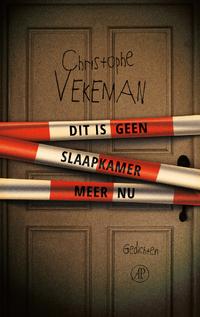 Dit is geen slaapkamer meer nu-Christophe Vekeman-eBook