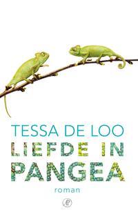 Liefde in Pangea-Tessa de Loo