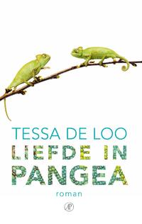 Liefde in Pangea-Tessa de Loo-eBook