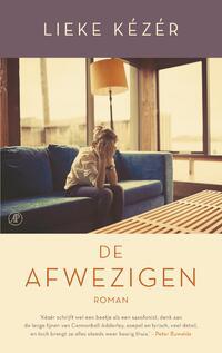 De afwezigen-Lieke Kézér-eBook