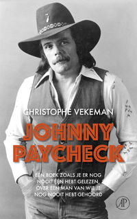 Johnny Paycheck-Christophe Vekeman