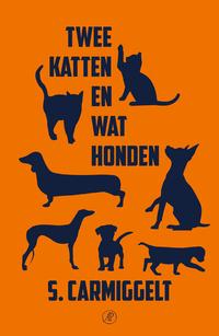 Twee katten en wat honden-S. Carmiggelt