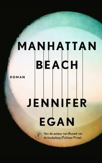 Manhattan Beach-Jennifer Egan-eBook