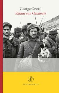 Saluut aan Catalonië-George Orwell-eBook
