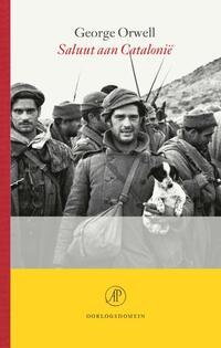 Saluut aan Catalonië-George Orwell