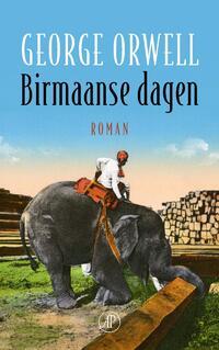 Birmaanse dagen-George Orwell-eBook