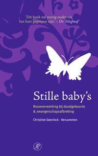 Stille baby's-Christine Geerinck-Vercammen