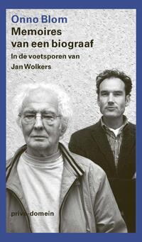 Memoires van een biograaf-Onno Blom