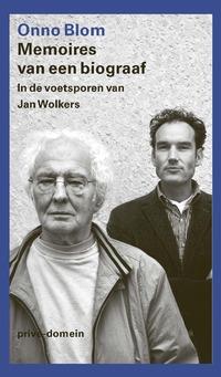 Memoires van een biograaf-Onno Blom-eBook