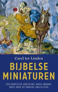 Bijbelse miniaturen-Carel ter Linden