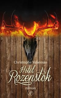 Hotel Rozenstok-Christophe Vekeman