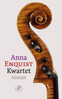 Kwartet-Anna Enquist