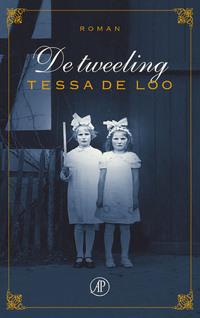 De tweeling-Tessa de Loo-eBook