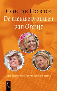 De nieuwe vrouwen van Oranje-Cor de Horde-eBook