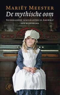 De mythische oom-Mariët Meester-eBook
