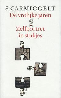 De vrolijke jare & zelfportret in stukjes-S. Carmiggelt-eBook