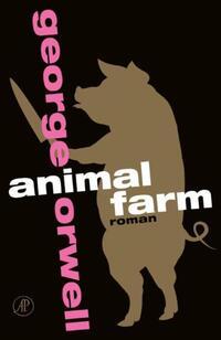 Animal Farm-George Orwell