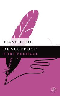 De vuurdoop - Kort verhaal-Tessa de Loo-eBook
