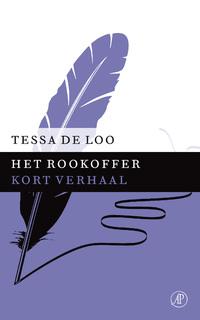 Het rookoffer-Tessa de Loo-eBook