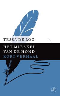 Het mirakel van de hond-Tessa de Loo-eBook