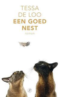 Een goed nest-Tessa de Loo-eBook