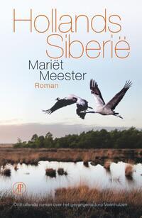 Hollands Siberië-Mariët Meester-eBook