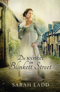 De winkel in Blinkett Street-Sarah E. Ladd-eBook