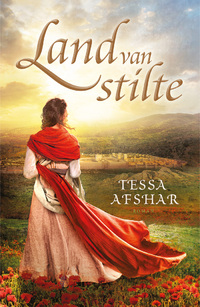 Land van stilte-Tessa Afshar-eBook