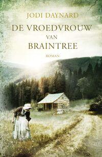 De vroedvrouw van Braintree-Jodi Daynard-eBook