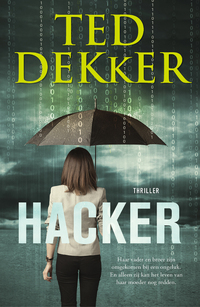 Hacker-Ted Dekker-eBook