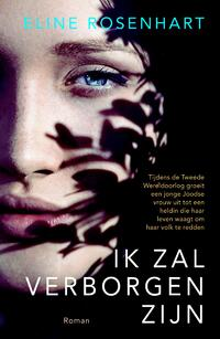 Ik zal verborgen zijn-Eline Rosenhart-eBook