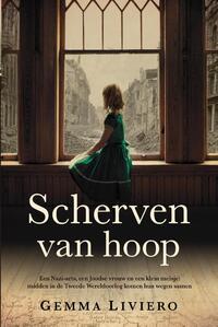Scherven van hoop-Gemma Liviero-eBook