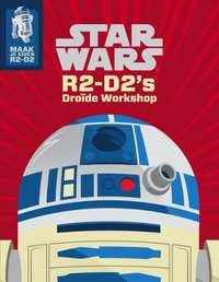 Star Wars - R2-D2's Droïde Workshop-Katrina Pallant