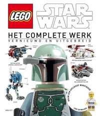 LEGO Star Wars - Het complete werk - vernieuwd en uitgebreid-Jason Fry, Simon Beecroft
