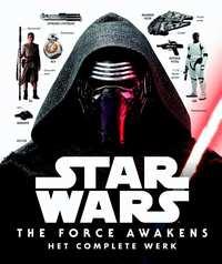 Star Wars - The force awakens-Pablo Hidalgo