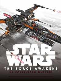 Star Wars - De voertuigen ontleed-Jason Fry