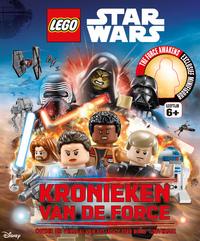 LEGO Star Wars - Kronieken van de Force-Adam Bray, Cole Horton, David Fentiman